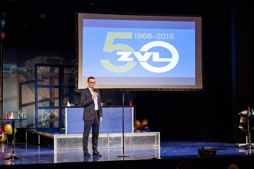 ZVL obchodziło 50-tą rocznicę powstania